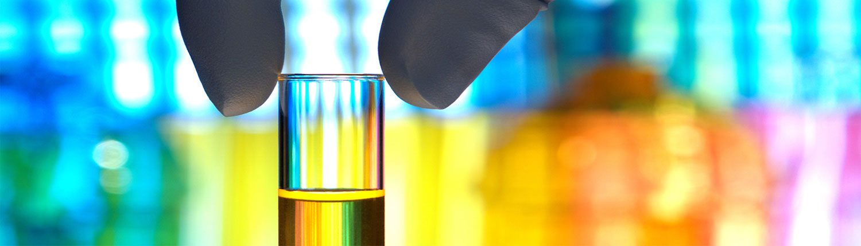 forensic lab testing